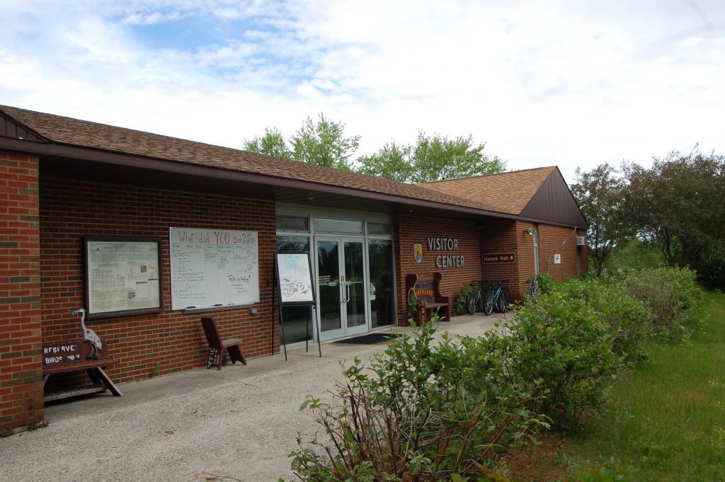 Seney National Wildlife Refuge Visitor Center