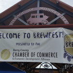 Barry County Brewfest – Great First Year for Michigan Beer Festival and Beard Competition