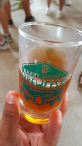 Barry County Brewfest
