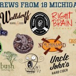 Barry County Brewfest – Middleville Welcomes Michigan Beer and a Beard Contest