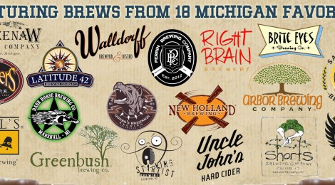 MI Beer founders Bells Beer City
