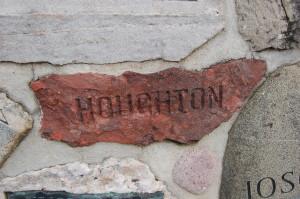 Kewadin Rock Cairn Houghton County MI
