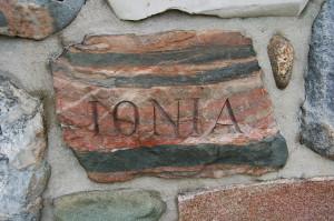 Kewadin Rock Cairn Ionia County MI