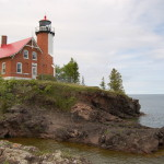 Photo Gallery Friday: Eagle Harbor Lighthouse and Life-Saving Station
