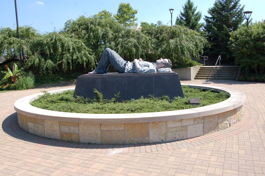Frederik Meijer Gardens Amphitheater Sculpture
