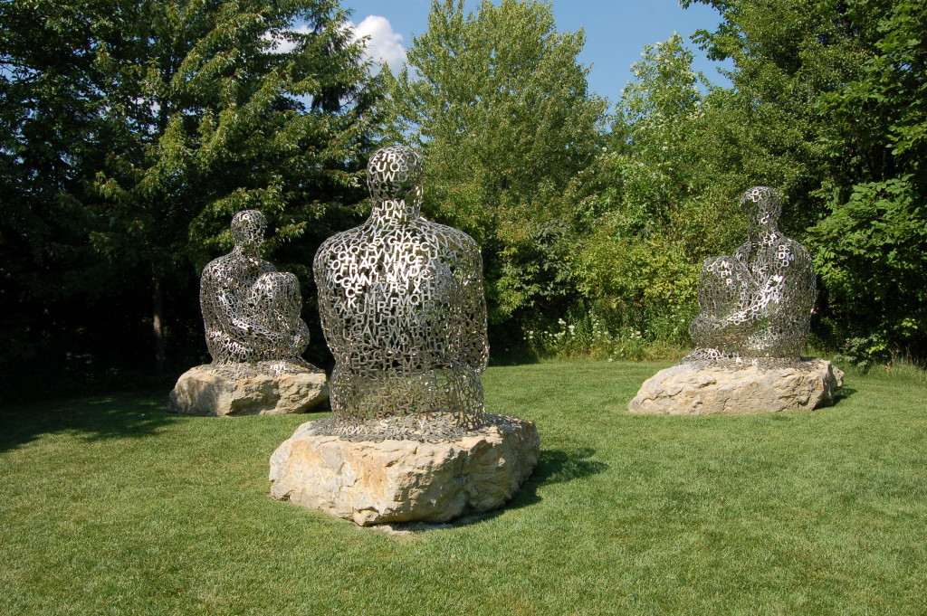 Photo Gallery Friday: Frederik Meijer Gardens & Sculpture Park ...