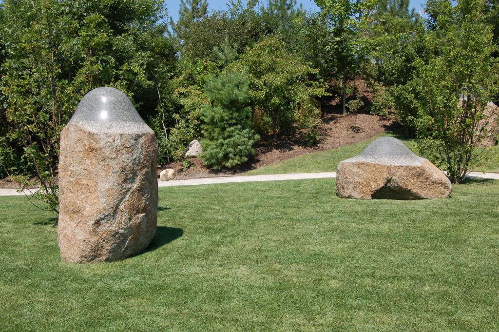 Frederik Meijer Gardens Sculpture Japanese
