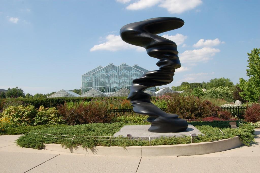 Frederik Meijer Gardens Sculpture Park Cover Photo