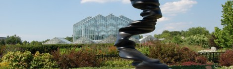 Photo Gallery Friday: Frederik Meijer Gardens & Sculpture Park, Grand Rapids
