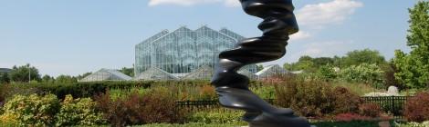 Photo Gallery Friday: Frederik Meijer Gardens & Sculpture Park, Grand Rapids