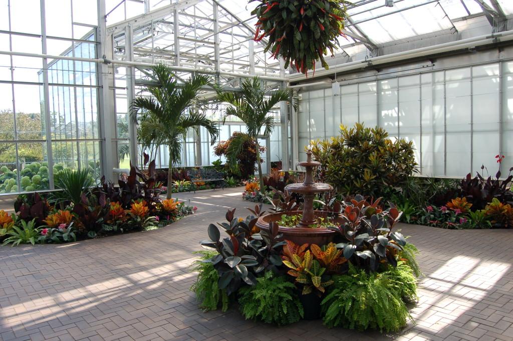 Frederik Meijer Gardens Victorian Greenhouse