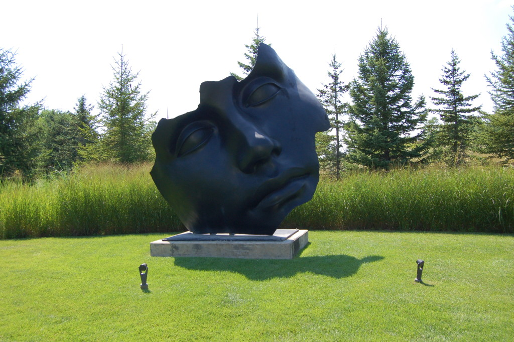 Photo Gallery Friday Frederik Meijer Gardens Sculpture
