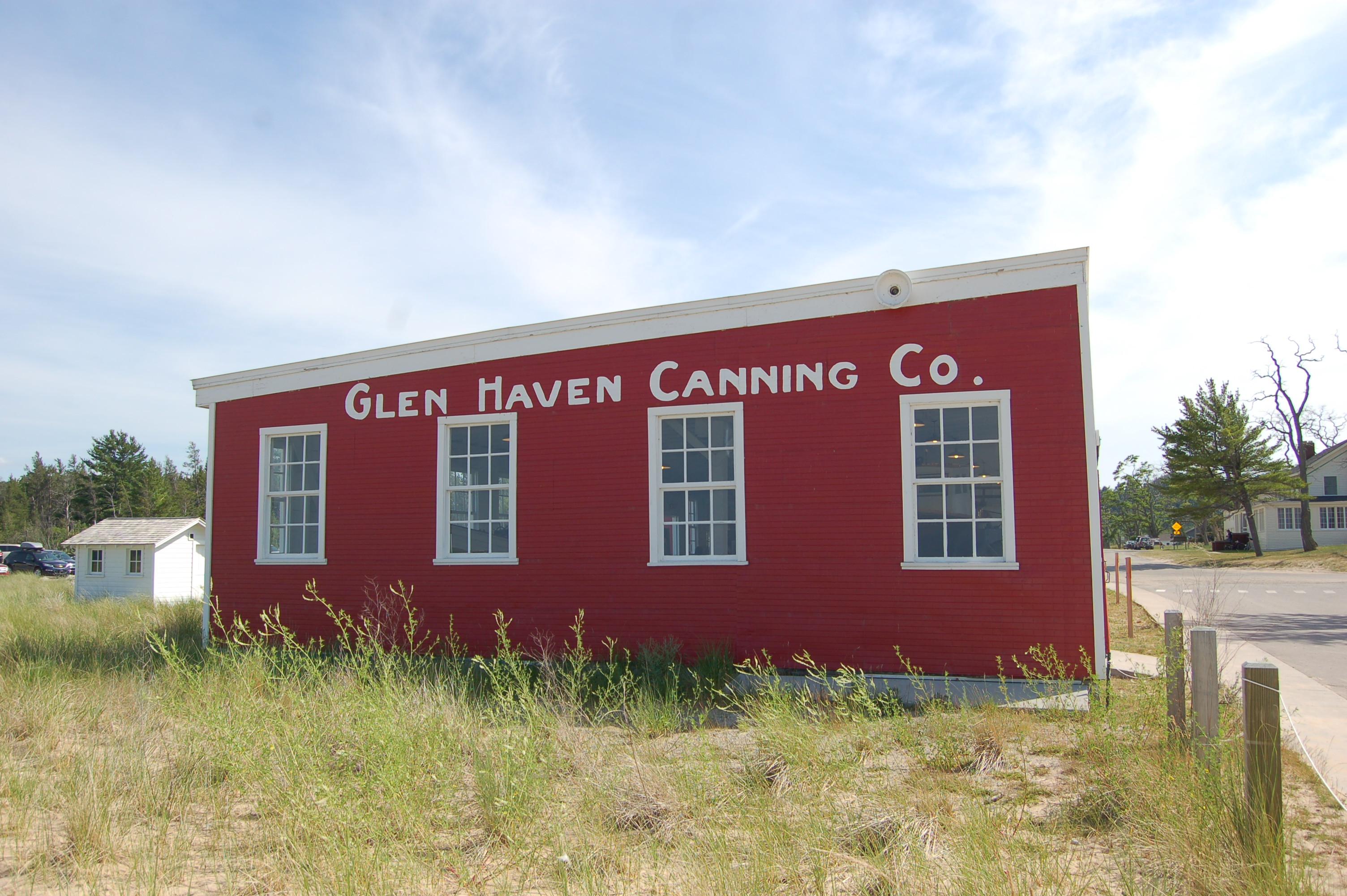22 things to see at sleeping bear dunes national lakeshore for Glen haven