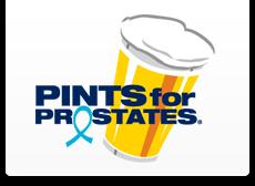 Pints 4 Prostates