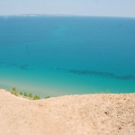 Michigan Trail Tuesday: Pyramid Point Trail, Sleeping Bear Dunes National Lakeshore