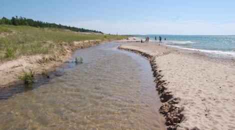 Photo Gallery Friday: Sleeping Bear Dunes National Lakeshore