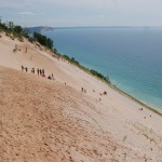 Michigan Bucket List: Sand Dunes