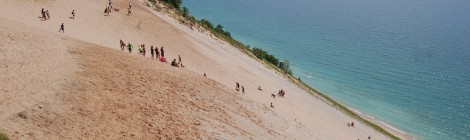 Michigan Bucket List: Sand Dunes