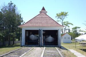 Sleeping Bear Dunes Maritime Museum
