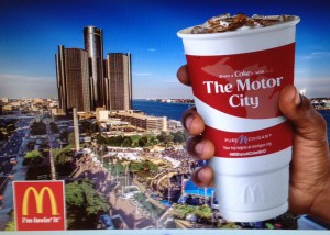 the motor city detroit