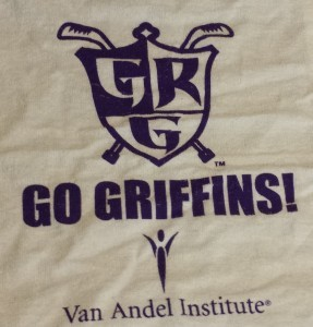 Griffins Purple Community Night