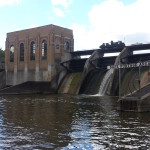 Leslie E. Tassell Park and Cascade Dam, Grand Rapids