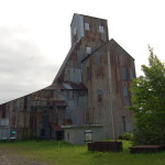 Michigan Roadside Attractions: Champion Mine, Painesdale