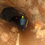 Delaware Mine – Self-Guided Copper Mine Tours