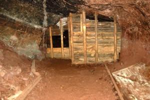 Delware Mine Tours Michigan