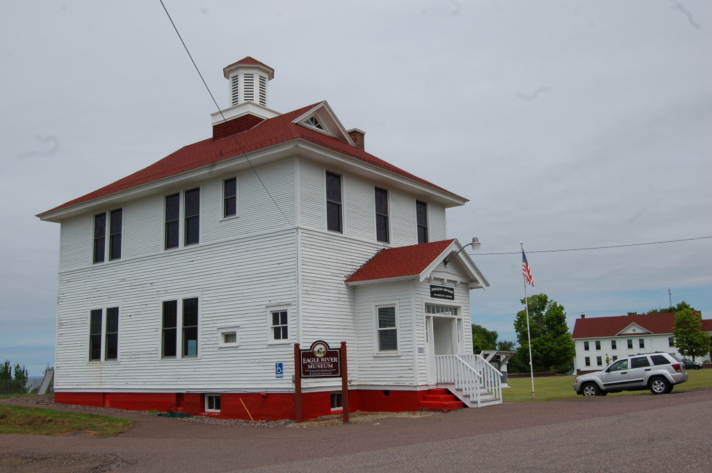 Eagle River School