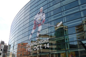 Grand Rapids Griffins Hockey 2016-17