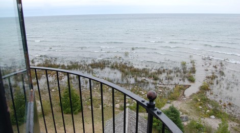 Photo Gallery Friday: Presque Isle Lighthouses, Lake Huron