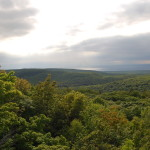 Michigan Trail Tuesday: Summit Peak, Porcupine Mountains Wilderness State Park
