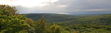 Michigan Trail Tuesday: Summit Peak, Porcupine Mountains Wilderness State Park