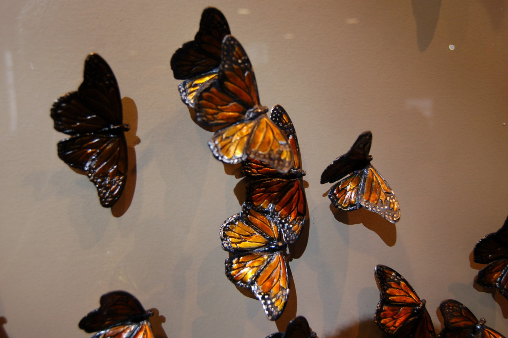 The Butterfly Effect by Pettit Smith