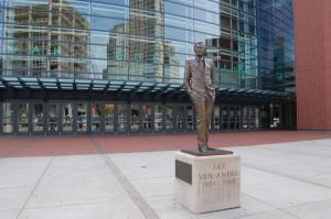 Jay Van Andel Grand Rapids Community Legends