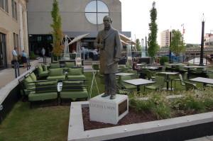 Lucius Lyong Grand Rapids Community Legends