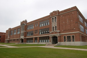 Calumet Technical High School Michigan