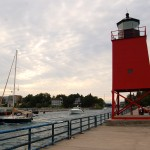 Ultimate Michigan Lighthouse Road Trip, Part 1: Lower Peninsula