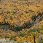 Does Michigan's Upper Peninsula Have the Best Fall Color in the Country?