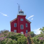 Marquette Harbor Lighthouse, Lake Superior