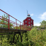 Photo Gallery Friday: Marquette Maritime Museum and Lighthouse