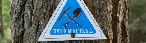 Michigan Trail Tuesday: Union Mine Trail, Porcupine Mountains Wilderness State Park