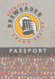 beer city brewsader passport 2016