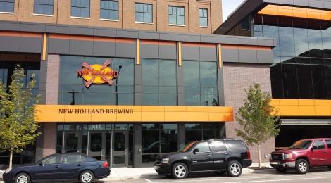 Beer City Brewsader 2016: Grand Rapids Passport Program Now Includes 32 Stops