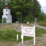 Presque Isle Front Range Light and Park – Lake Huron