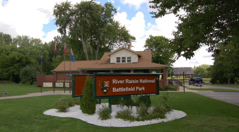 River Raisin National Battlefield Park Saw Record Crowds in 2020