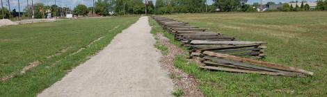Photo Gallery Friday: River Raisin National Battlefield Park, Monroe