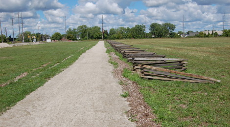 Photo Gallery Friday: River Raisin National Battlefield Park, Monroe