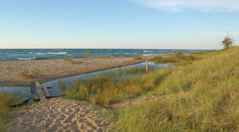 The Best Michigan Beach: Is Your Favorite Up For An Award?